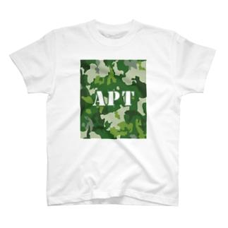 APT T-shirts