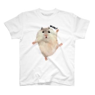WOW! T-shirts