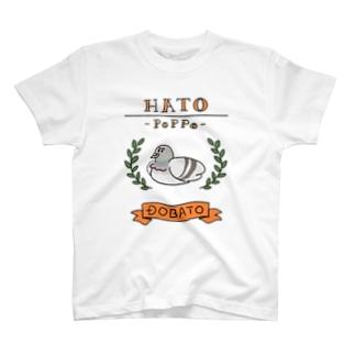 ドバト T-shirts