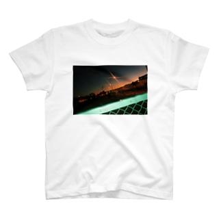 トウキョーナイト T-shirts