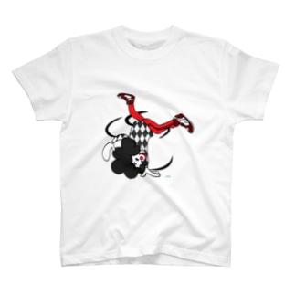 アオ T-shirts