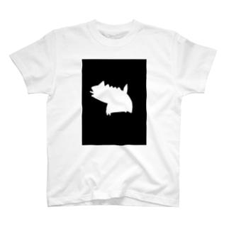 きょーりゅう?? T-shirts
