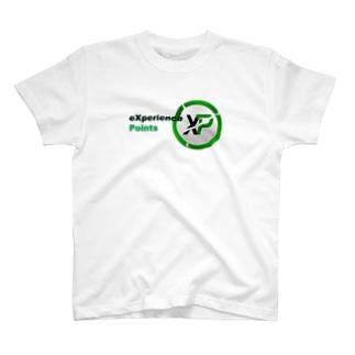 XP T-shirts