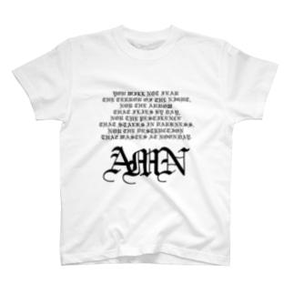 Psalm91 T-shirts