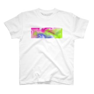 mosyamosyacool T-shirts
