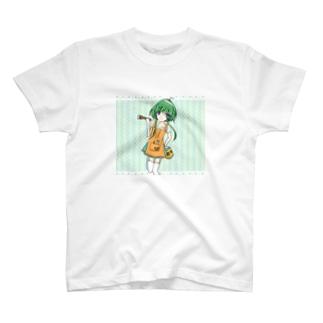 樹脂の妖精 T-shirts