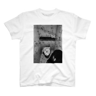 虫さん T-shirts