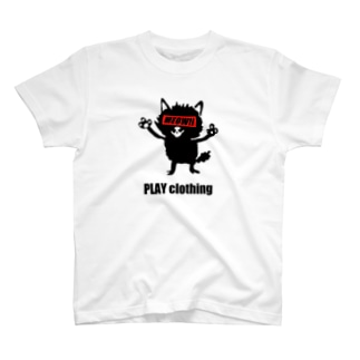 MEOW!! R ① T-shirts