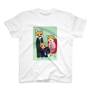 みっちゃの入学祝い T-shirts