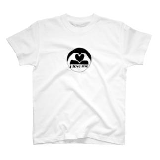 アイラブミー T-shirts
