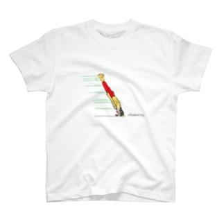 アルカホリック T-shirts