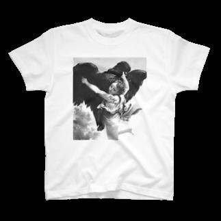 PLAY clothingのART KIDNAPPER ① T-shirts