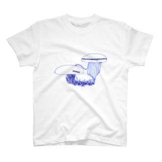 よしよし T-shirts