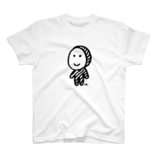 全身タイツくん T-shirts