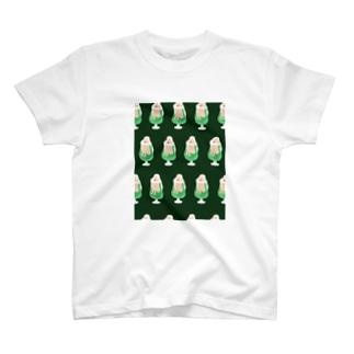 クリームソーダのあの子 T-shirts