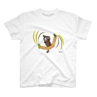 ペンタ T-shirts