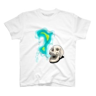どろどろ T-shirts