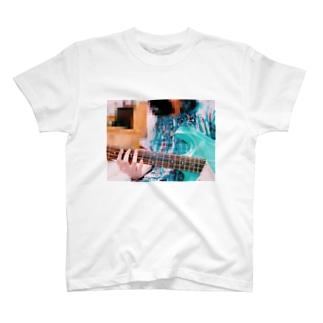 ソーダ水女子 T-shirts