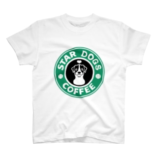 S.D.C.ジャックラッセル T-shirts