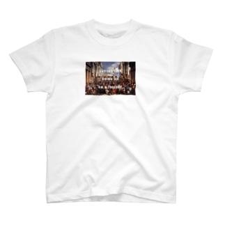 GOINGUP T-shirts