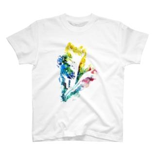 ゆめのつばさ T-shirts