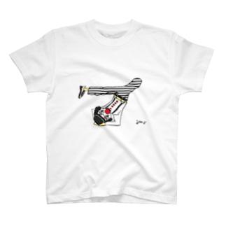 ジョーク.jr T-shirts