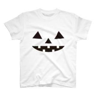ジャックランタン T-shirts