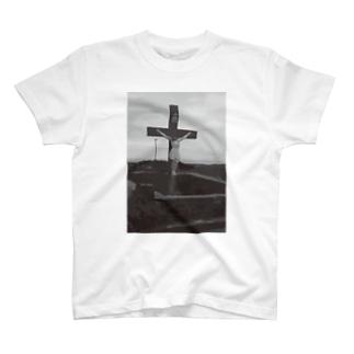 イエスキリスト T-shirts
