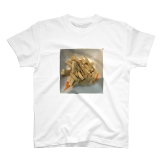 kingkongsapporoのいぬのえさ T-shirts