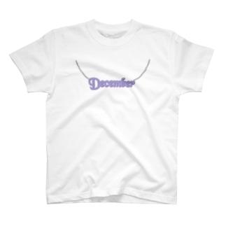 December T-shirts