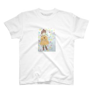 かおるちゃん T-shirts
