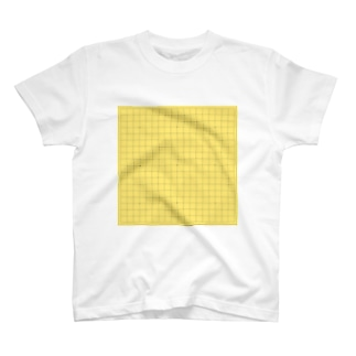 碁盤 T-shirts