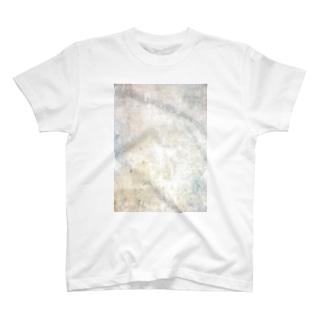 背景 T-shirts