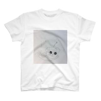 SEA DOGS T-shirts