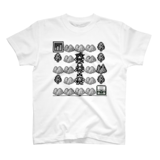勇者御一行 T-shirts