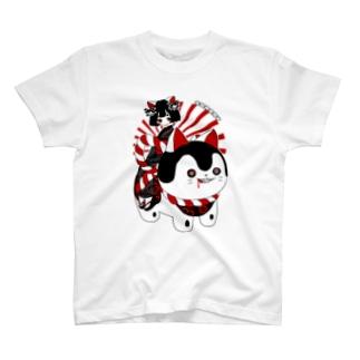 こまこちゃん T-shirts