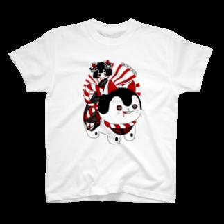 そらのこまこちゃん T-shirts