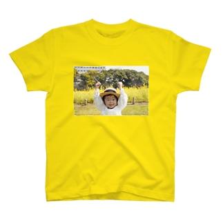 ナノハナナノヨ Tシャツ