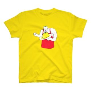 天津飯のうまい店 Tシャツ