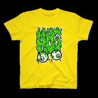 HUG, Slime, Melt... Tシャツ