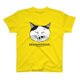 NAAAAAAAAAAO Tシャツ
