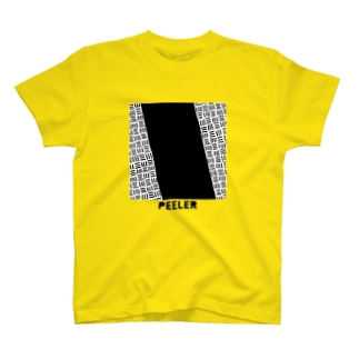 PEELER-07(A) Tシャツ