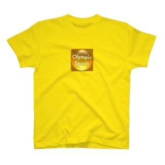 Olympic Sports Tシャツ