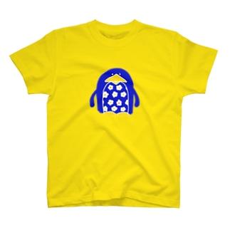 はなぺんぐいん Tシャツ
