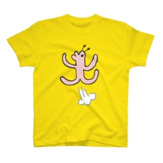 どうぶつくん(ヤッター!) Tシャツ