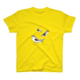 イワツバメ Tシャツ