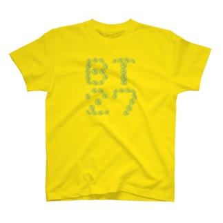 BuzzTime27 Tシャツ
