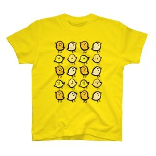 ぴよまつり Tシャツ
