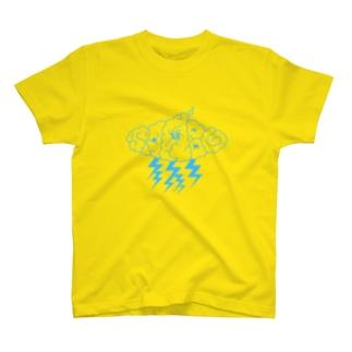 strom monster_mc Tシャツ