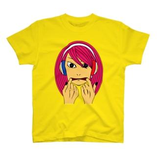 少女A Tシャツ